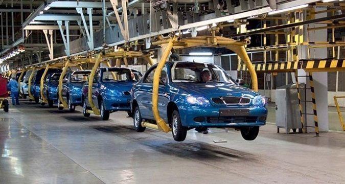 В Украине в 2017 году существенно подскочило автопроизводство