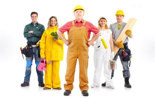 Строитель, курьер, лесоруб: список самых опасных профессий мира