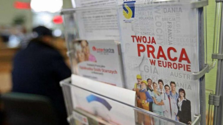 Выгоняют: значительные затруднения на пути в Польшу