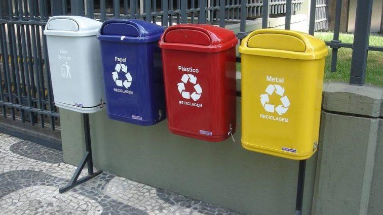 Повышение цен на уборку: сортировка мусора