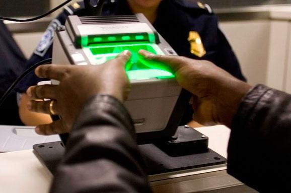 Биометрический контроль в действии: за сутки границу пересекли около 1,9 тис. граждан РФ