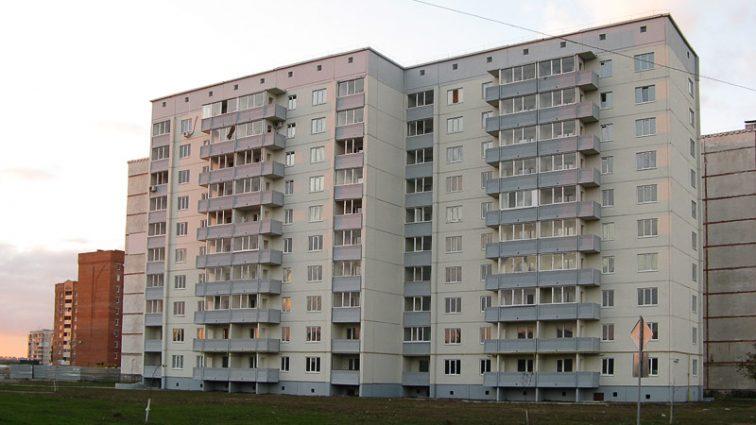 На ладан дышат: в Украине до 80% многоквартирных домов требуют капитального ремонта