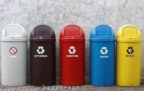 Все отдельно: украинцев будут штрафовать за несортированный мусор