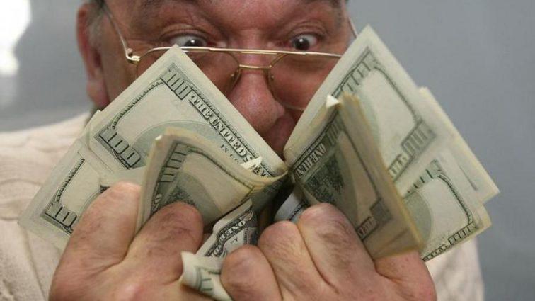 Попались: нардепов поймали на большой коррупционной схеме. Цифры шокируют!