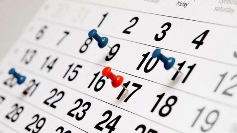 «И выходные не выходные»: За какие «праздники» украинцам придется отрабатывать в 2018 году