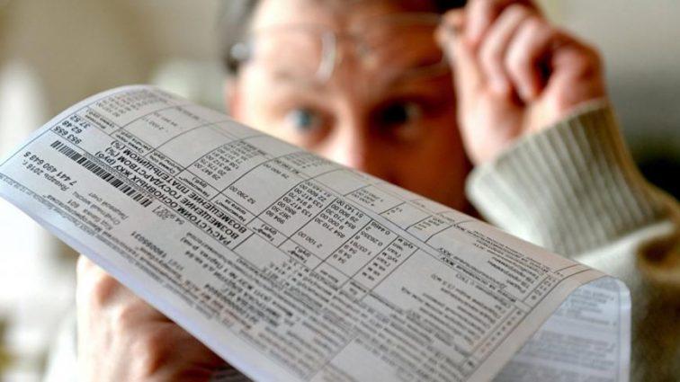 Пеня и отключение за переплаты: Что подготовил для украинцев новый закон о коммуналке