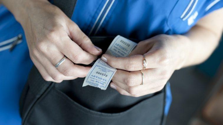 Штрафы за бесплатный проезд космические: когда и где введут электронный билет