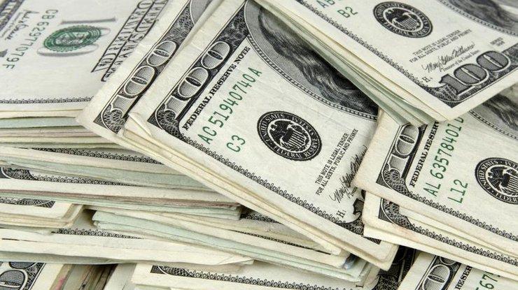 В НБУ назвали причины роста курса доллара с начала года