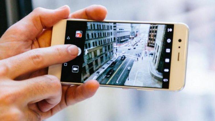 Huawei сошла с ума, и ее уже не остановить