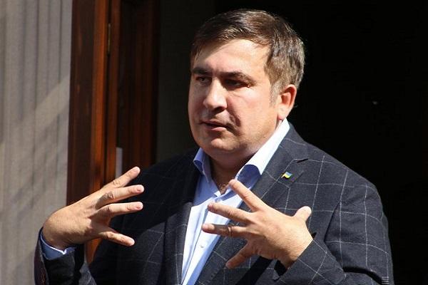 «Я буду делать все то, чего они не хотят» — Саакашвили сделал громкое заявление