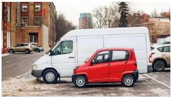 Цена вас удивит: самый дешевый автомобиль в мире будет продаваться в Украине