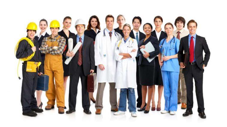 Статистика профессий: узнайте, в каких специалистах Украина нуждается больше всего