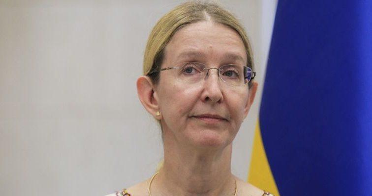 «210 грн за человека, а уже с июля …»: Супрун рассказала какими будут зарплаты медиков в ближайшее время