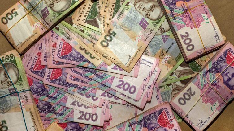 40 «минималок»: каждый третий украинец — пенсионер. Названные размеры выплат