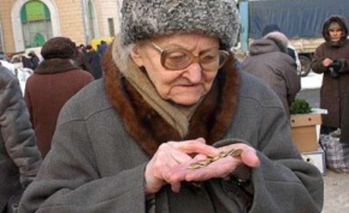 «Работаем до смерти»: Как пенсионеры в Украине выживают на 1600 гривен