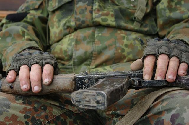 «Нужно готовиться всем …»: Резервная украинская армия, все что нужно знать