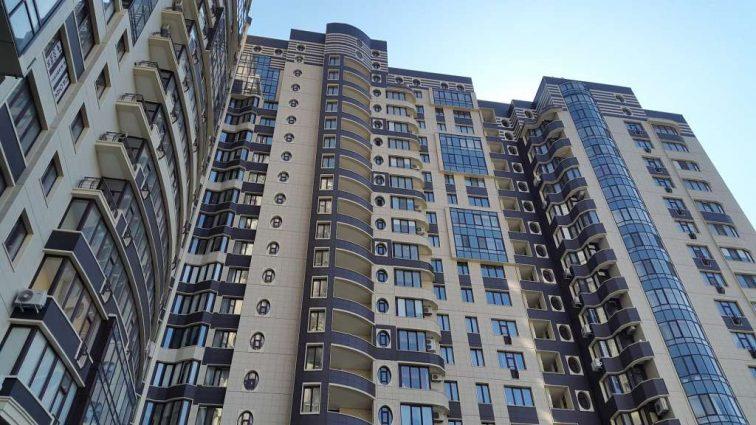 Ниже падать некуда: украинцам дали прогноз, какой будет стоимость жилья в Киеве в этом году