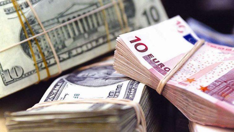 Валютное удешевления: Сколько стоит гривна