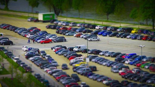 Новый закон: что теперь будет с неправильно припаркованными автомобилями