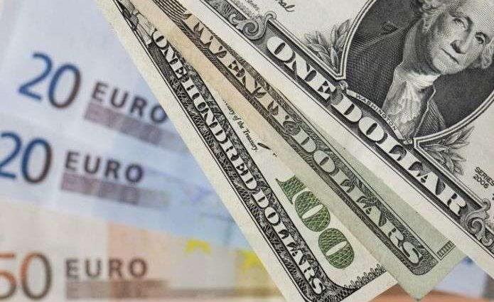 Доллар подешевел: официальный курс валют на среду, 28 февраля