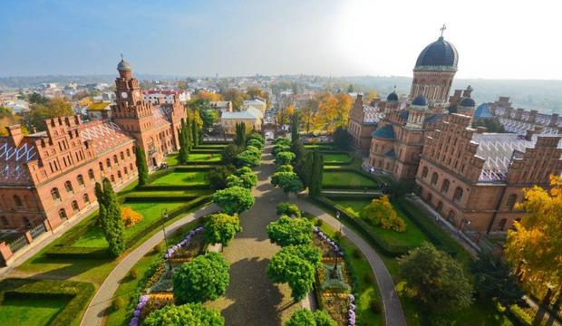 У нас не хуже: 5 живописных украинских аналогов зарубежным местам