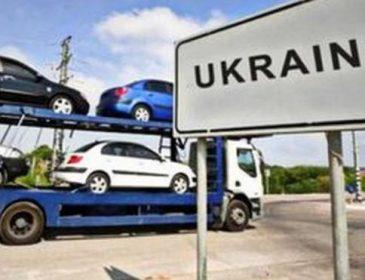 «Штрафы 3,4 и 1,7 млн.»: Как наказывают владельцев авто на «еврономеров»