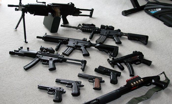 Важно! Порошенко подписал новый закон об оружии