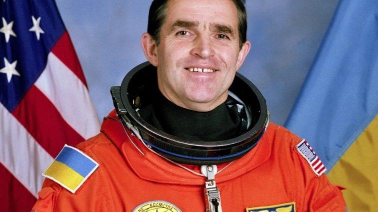 «Мама, хочу быть космонавтом»: Леонид Каденюк — лицо украинской космонавтики