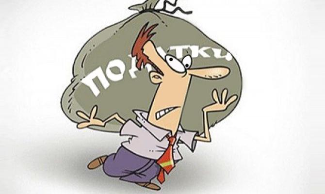 Налоги для слабаков: узнайте, кто в Раде не платит их не платит