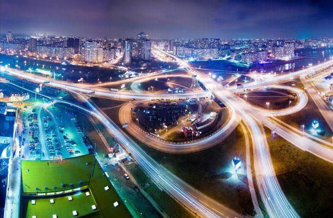Развитие инфраструктуры: какие планы и сколько будет стоить
