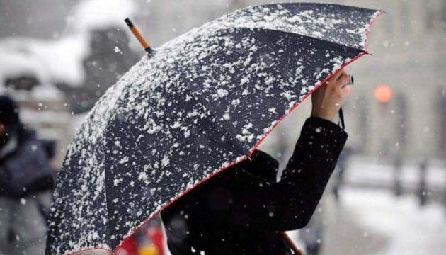 Усиление ветра, местами снег: прогноз погоды на 8-9 февраля