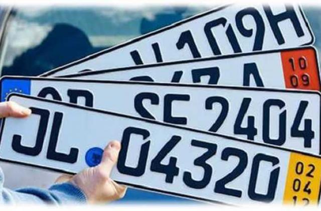 «Евробляхы в Украине»: как решить проблему легализации автомобилей