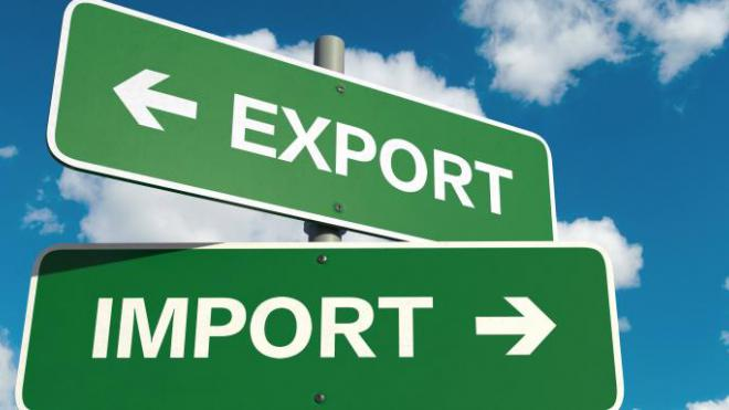 А где же улучшение? Насколько в Украине импорт превысил экспорт в 2017