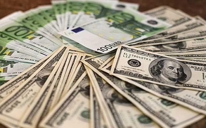 Доллар и евро подешевели: официальный курс валют на понедельник, 26 февраля