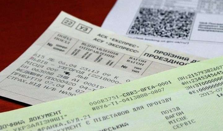 Подорожание будет: стало известно, когда «Укрзализныця» повысит стоимость билетов