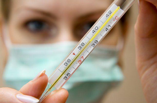 Эпидемический порог превышен: в каких областях больше всего больных гриппом