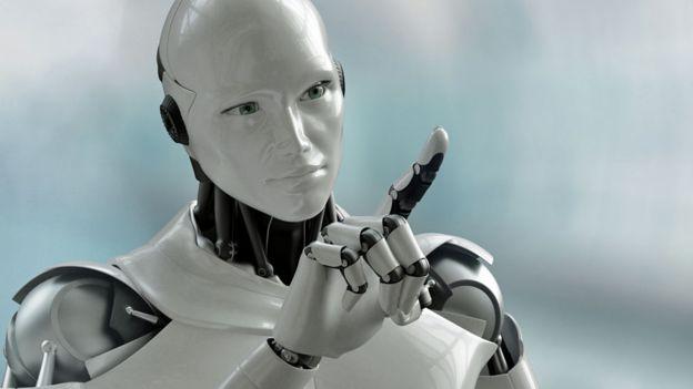 «Все ваши инвестиции  — это лотерея»:узнайте почему и вас скоро заменят роботы