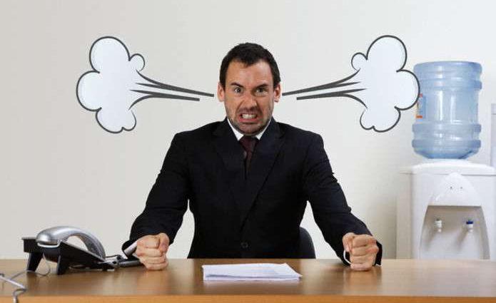 Узнайте, какие профессии самые стрессовые: Возможно, и вам пора сменить работу?