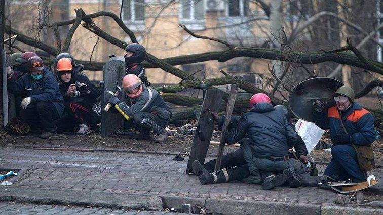«Очень неожиданно!»: назвали подозреваемых по делу расстрелов на Майдане