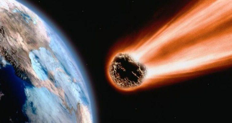 «К Земле несется огромный астероид»: узнайте детали