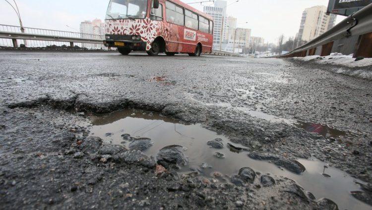 «Вместо строительства новых – реконструкция старых»: узнайте, что будет с украинскими дорогами