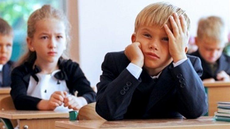 «Отстаньте от детей»: МОН готовит «сюрприз» школьникам
