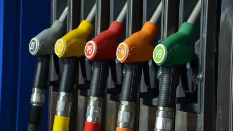 Актуальные цены на топливо: сколько сейчас стоит заправить авто на АЗС