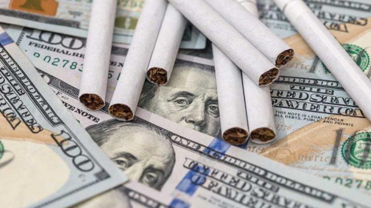 «Пачка сигарет — 90 грн» — узнайте, когда вырастут цены на табачные изделия