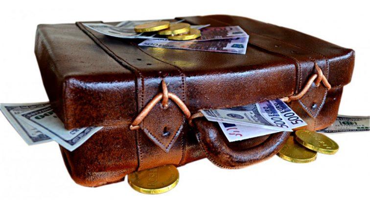 «От сумм аж кружится голова»: стало известно о самой высокой премии чиновника