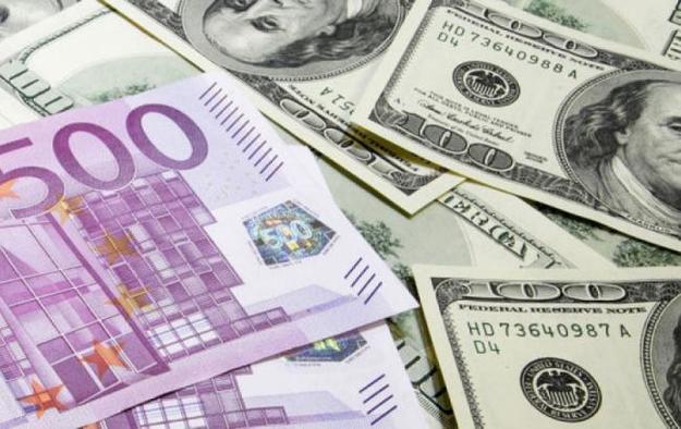 Евро снизился, доллар подорожал: официальный курс валют на вторник, 20 февраля