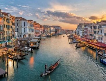 «Туристы разочарованы»: узнайте, что произошло в Венеции