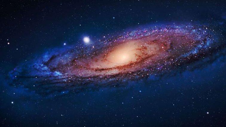 Ученые доказали, что мир за пределами нашей галактики существует