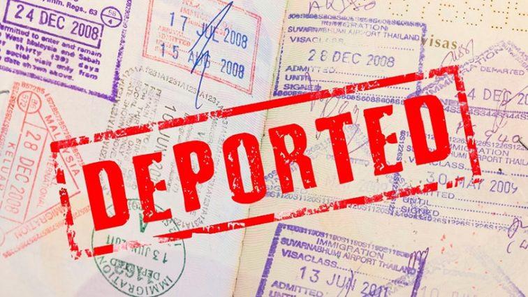 «Высадили — и иди куда хочешь» Почему украинцев массово депортируют из Европы