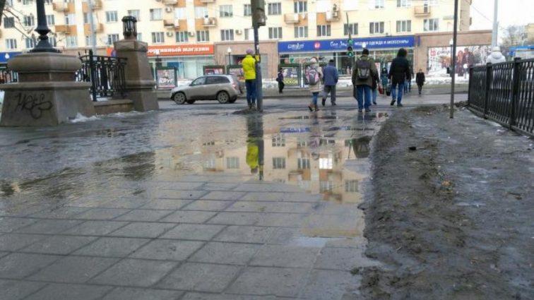 Погода взяла курс на весну: чего ждать украинцам в феврале